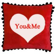 You & Me Pillow 35cm