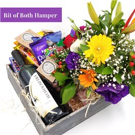 Bit of Both Hamper