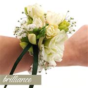Brilliance Wrist Corsage