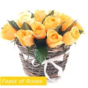 Feast of Roses