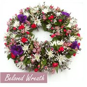 Beloved Wreath (45cm)