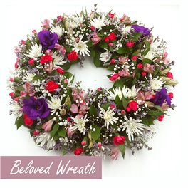 Beloved Exclusive Wreath (45cm)