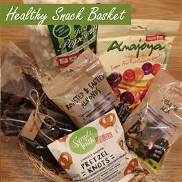 Healthy Snack Basket