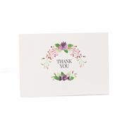 Thank You Card A6