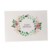 Happy Birthday Card A6