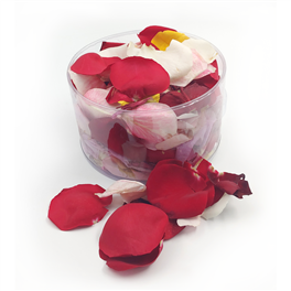 Rose Petals in a Tub (160g)