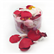 Rose Petals in a Tub