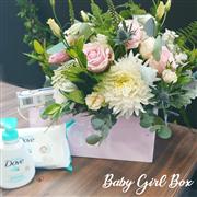 Baby Girl Box
