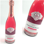 Non-alcholic Sweet Sparkling Pink