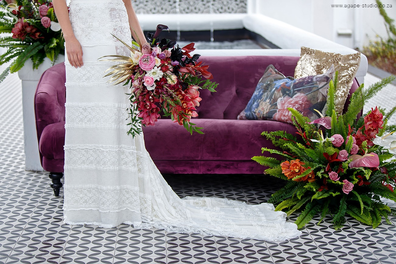 Bunches for Africa Western Cape - Weddings